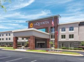 La Quinta by Wyndham Columbus North, hotel in Columbus