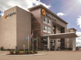La Quinta by Wyndham Mobile, hôtel à Mobile