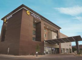 La Quinta by Wyndham Kanab, hotel v destinaci Kanab