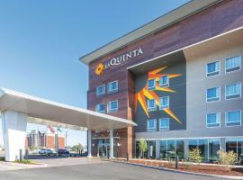 La Quinta by Wyndham Terre Haute, hotel v destinaci Terre Haute