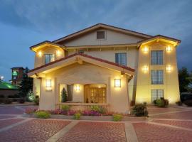 La Quinta Inn by Wyndham Denver Central, hotel near 16th Street Mall, Denver