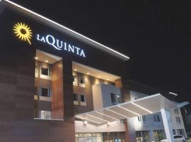 La Quinta by Wyndham Tuscaloosa McFarland, hôtel à Tuscaloosa
