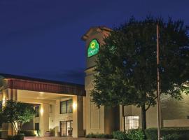 La Quinta Inn by Wyndham San Marcos, hotel in San Marcos