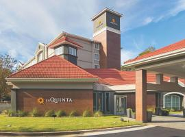 La Quinta by Wyndham Atlanta Conyers, hotel near The Mall at Stonecrest, Conyers