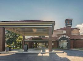 La Quinta by Wyndham Oklahoma City Norman, hotel in Norman
