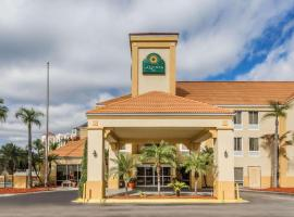 La Quinta by Wyndham Orlando Universal area, pet-friendly hotel in Orlando