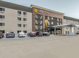 La Quinta by Wyndham Cleveland - Airport North, hotel near Cleveland Hopkins International Airport - CLE,