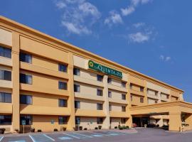 La Quinta by Wyndham Plattsburgh, hotel near Plattsburgh International Airport - PBG,