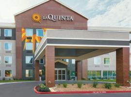 La Quinta by Wyndham Austin Round Rock, hotel in Round Rock