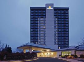 La Quinta by Wyndham Minneapolis Bloomington W, hotel in Bloomington