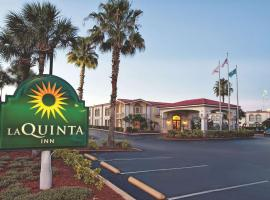 La Quinta Inn by Wyndham Orlando International Drive North, hotel near Universal Studios' Islands of Adventure, Orlando