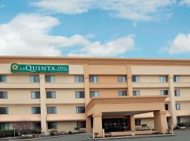 La Quinta by Wyndham Mansfield OH, hotel in Mansfield