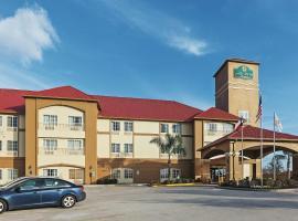 La Quinta by Wyndham Houston Hobby Airport, hotel near William P. Hobby Airport - HOU,