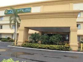 La Quinta by Wyndham Tampa Brandon West, hotel in Tampa