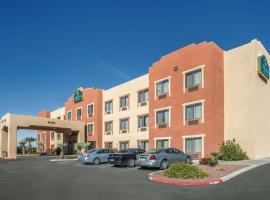 La Quinta by Wyndham NW Tucson Marana, hotel v destinaci Tucson