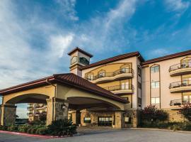 La Quinta by Wyndham Marble Falls, hotel in Marble Falls