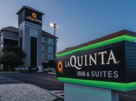 La Quinta by Wyndham San Antonio Northwest, hotel in San Antonio