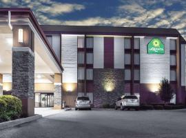 La Quinta by Wyndham Wytheville, hotel in Wytheville