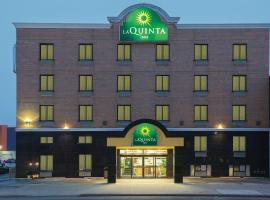 La Quinta Inn by Wyndham Queens (New York City), hotel in Queens