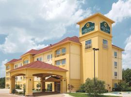 La Quinta by Wyndham Fort Worth NE Mall, hotel near Six Flags Over Texas, Hurst