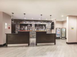 La Quinta by Wyndham Houston Bush Intl Airport E, hotel near George Bush Intercontinental Airport - IAH, Humble