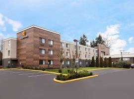 La Quinta Inn by Wyndham Everett, hotel near Snohomish County Airport - PAE,