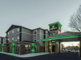 La Quinta by Wyndham Kansas City Airport, hotel near Kansas City International Airport - MCI, Kansas City