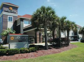 La Quinta by Wyndham Baton Rouge Denham Springs, hotel in Baton Rouge