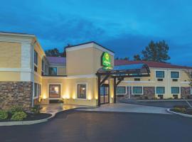 La Quinta Inn by Wyndham Buffalo Airport, hotel in zona Aeroporto Internazionale di Buffalo-Niagara - BUF, Williamsville