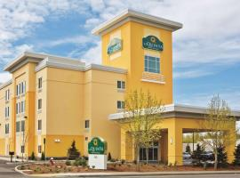 La Quinta by Wyndham Bellingham, hotel near Bellingham International Airport - BLI,