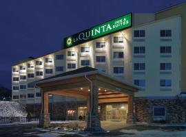 La Quinta by Wyndham Butte, hôtel à Butte