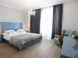 Rooms Centrum, guest house in Šibenik