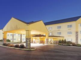 La Quinta by Wyndham Knoxville Airport, hotel in Alcoa