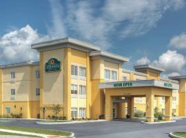 La Quinta by Wyndham Harrisburg-Hershey, hôtel à Harrisburg