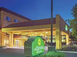 La Quinta by Wyndham Boise Towne Square, hotel in Boise