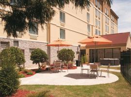 La Quinta by Wyndham Atlanta Airport North, hotel v destinaci Atlanta