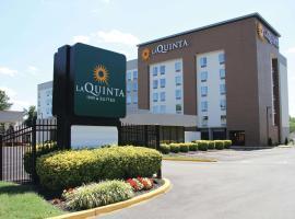La Quinta by Wyndham DC Metro Capital Beltway, hôtel à Capitol Heights