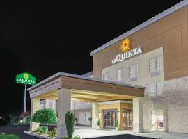La Quinta by Wyndham Knoxville North I-75, hotel in Knoxville