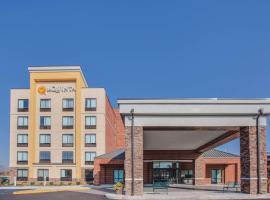 La Quinta by Wyndham Philadelphia Airport, hotel in zona Aeroporto Internazionale di Philadelphia - PHL, Essington