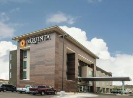La Quinta by Wyndham Kingman, hotel in Kingman