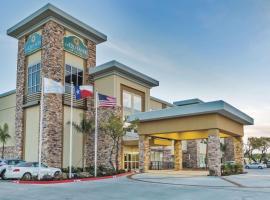 La Quinta by Wyndham Rockport - Fulton, hotel in Rockport