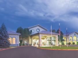 La Quinta by Wyndham Conference Center Prescott, hotel in Prescott