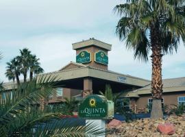 La Quinta by Wyndham Las Vegas Tropicana, hotel in Las Vegas