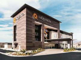 La Quinta by Wyndham La Verkin - Gateway to Zion – hotel w mieście La Verkin