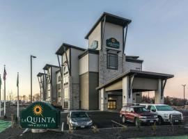 La Quinta Inn & Suites by Wyndham Walla Walla, hotel v destinaci Walla Walla