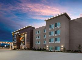 La Quinta by Wyndham Owasso – hotel w mieście Owasso