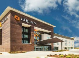 La Quinta by Wyndham Wichita Northeast, hôtel à Wichita