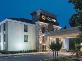 La Quinta by Wyndham Covington, hotel in Covington