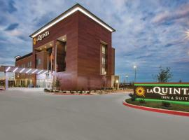 La Quinta by Wyndham San Marcos Outlet Mall, hotel in San Marcos