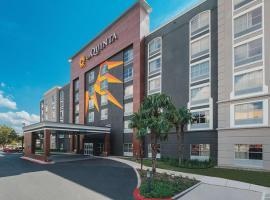 La Quinta by Wyndham San Antonio Downtown, hotel near River Walk, San Antonio
